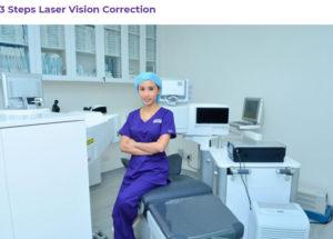 lasik surgeon singapore