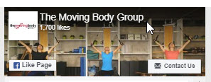 moving body group