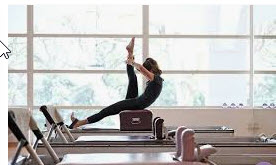 Singapore Pilates
