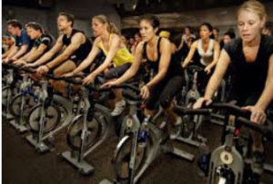 spinning class in singapore