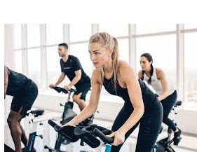 spinning class singapore