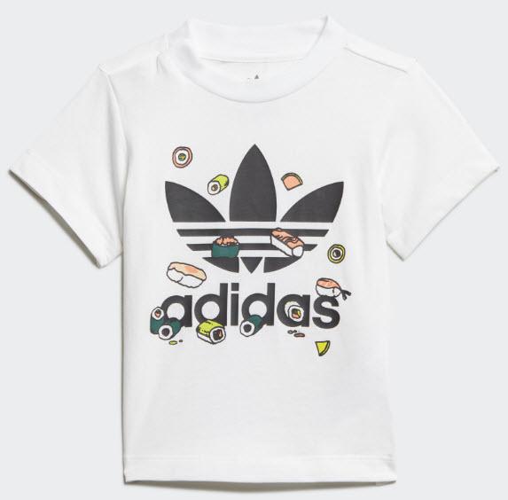 adidas t-shirt Singapore