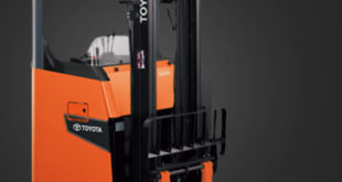 toyota reach truck singapore