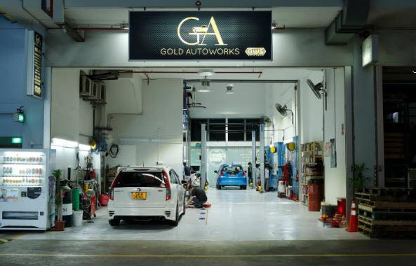 Precise Auto Repair