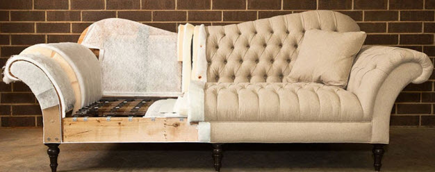 Sofa Upholstery Jiaxing