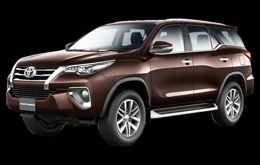 Toyota new car