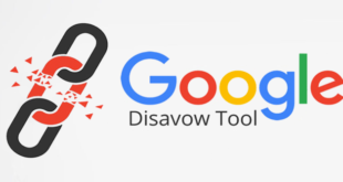 google disacow tool for seo