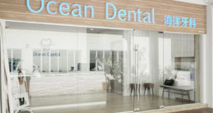 ocean dental around clementi