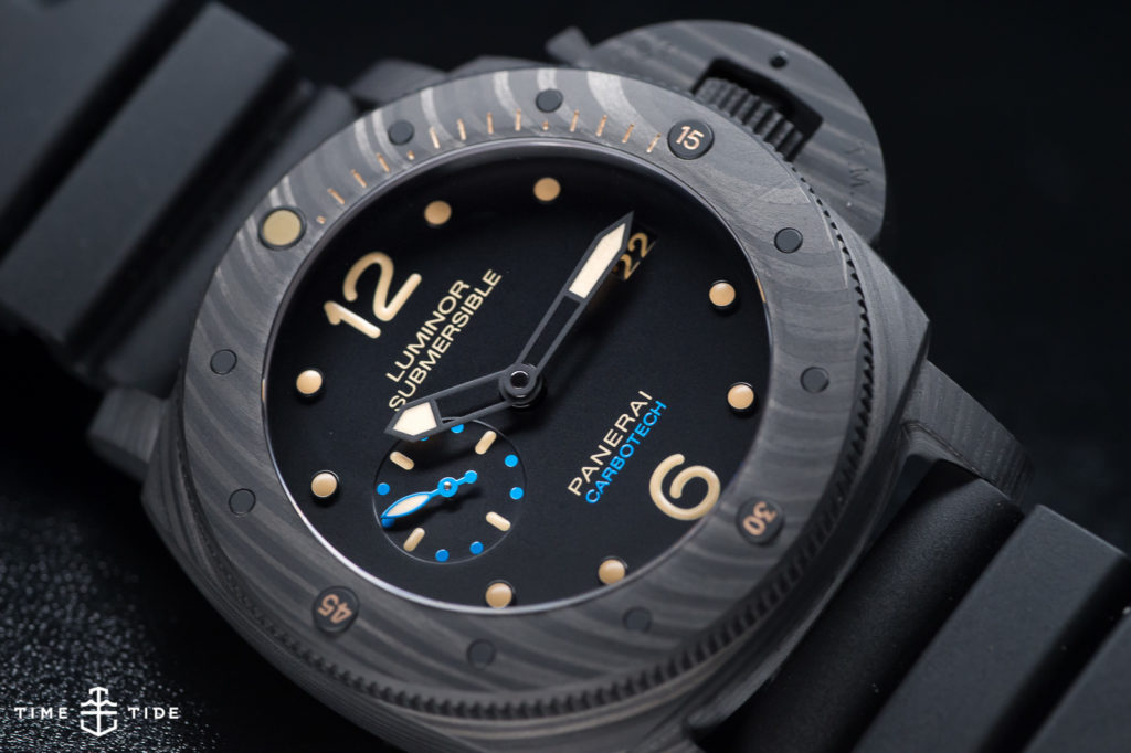panerai watch