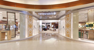 Image Store Cortina Watch