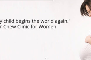 gynaecology clinic in singapore