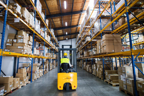Contemplating to buy a forklift for your warehouse?