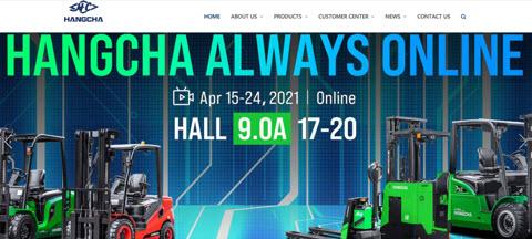 Hangcha Brands