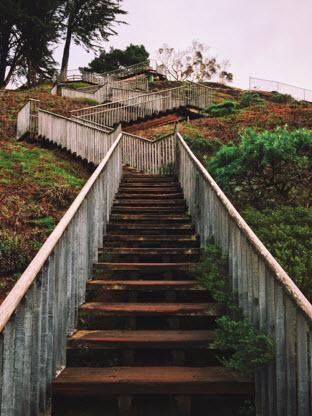 Stair Marathon