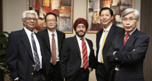 ENT Specialists in Singapore