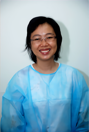 dr tan boon eng of ginza dental surgery Singapore